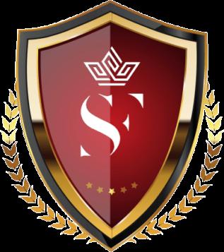 Strong Finish Logo