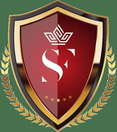 Strong Finish Logo.