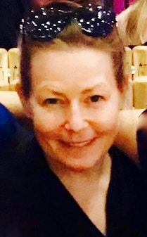 Best-seller copy editor Heather Sangster of Strong Finish.